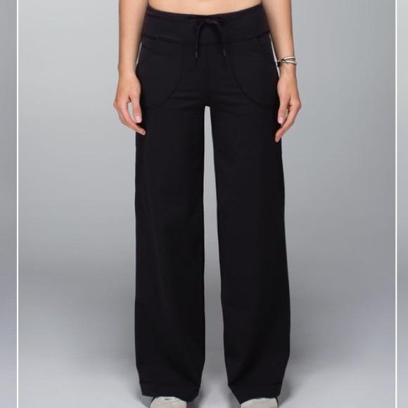 Lululemon Still Pants